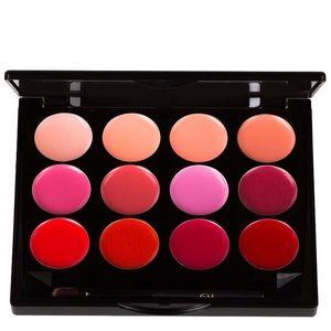 ISH Lip Palette with Brush + Free Gift 🎁